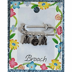 Brooches, Pins, Other
