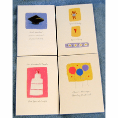 Celebrate-Special Occasions- Box Cards
