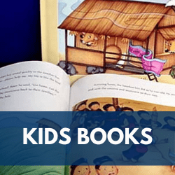 Children, Youth Books