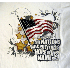 Christian Patriot T-Shirts