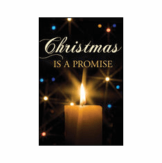 Christmas Is a Promise (25-pack)