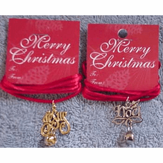 Christmas Pendents