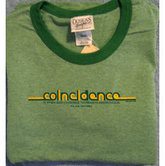 Coincidence- Youth T-shirt