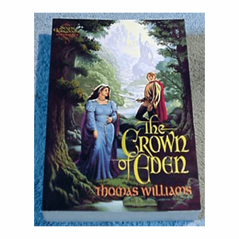 Crown Of Eden-By Thomas Williams