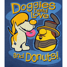 Doggies-Youth T-Shirt