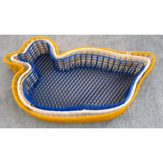 Duck Baskets-Set Of 3