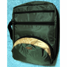 Expedition Nylon Bible/Book Cover, XLarge