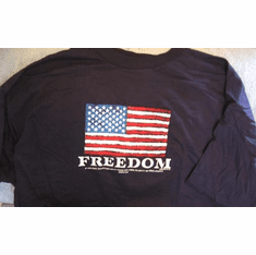 Freedom-T-Shirt-Small