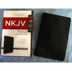 Genuine Leather Bibles