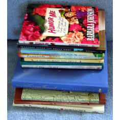 Gift Book Selection