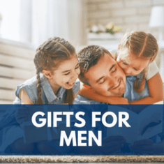 Gifts for Men & Fathers