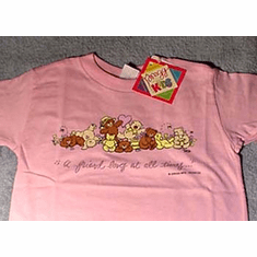 Honey Bears-T-Shirt-