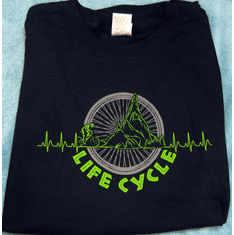 Life Cycle T-Shirt