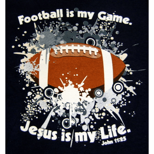 My Game youth T-shirt- 2T
