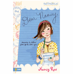 Nancy Rue Books