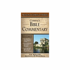 Nelson's Compact Bible Reference Books