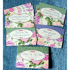 Note Cards and Stationary
