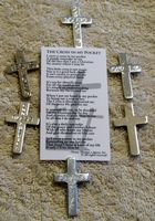 Cross In My Pocket - Christian Reminders