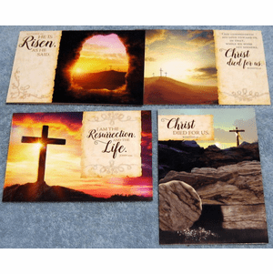 Other Seasons Boxes Greeting Cards