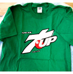 Speak Up-T-Shirt-2XLarge
