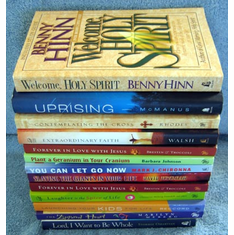 Special-Self-Help Books