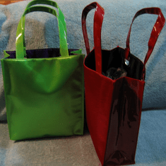 Tote Bags/Cover