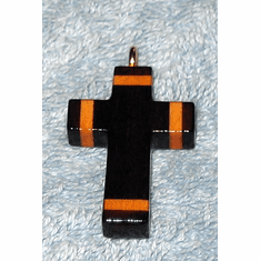 Traditional Classic Design Wood Cross-20L