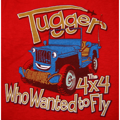 Tugger youth T-shirt