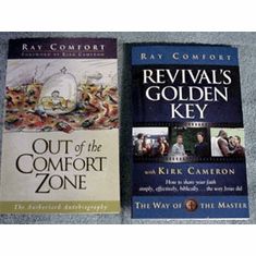 Two By Ray Comfort