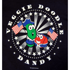 Veggie Doodle Dandy youth T-shirt