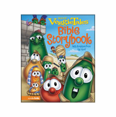 VeggieTales® Bible Storybook