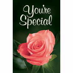 You're Special-Pack of 25