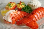 12-14 oz. Jumbo Maine Lobster Tails