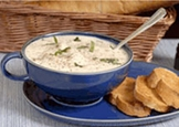 Award Winning Clam Chowder!