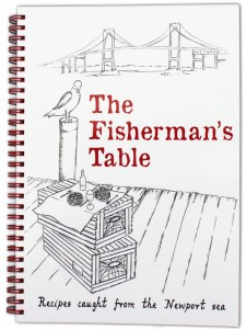 Fisherman's Cookbook