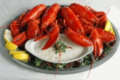<i>Lobsters & Chowder!</i>