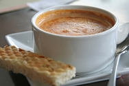Lobster Bisque For Two!