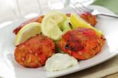 Gourmet Lobster Cakes!<br> (2 Per Pack)