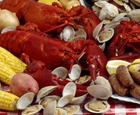 Lobster Clambake Dinner for Four!