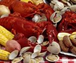 Lobster Clambake Dinner for Six!