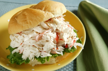 Maine Crab Meat