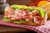 Maine Lobster Roll Kits!