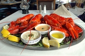 "The ""Mariner"" ""Romantic"" & ""Extravaganza"" Lobster Dinners!"