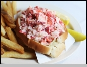 Traditional Lobster Rolls