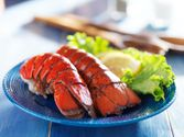 (Two Count) 12-14 oz. Jumbo Maine Lobster Tails