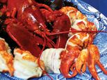 Two pounds Premium Maine Lobster Meat