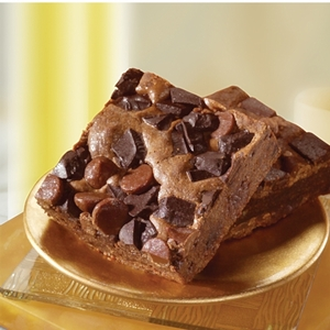 Ultimate Chocolate Brownies!