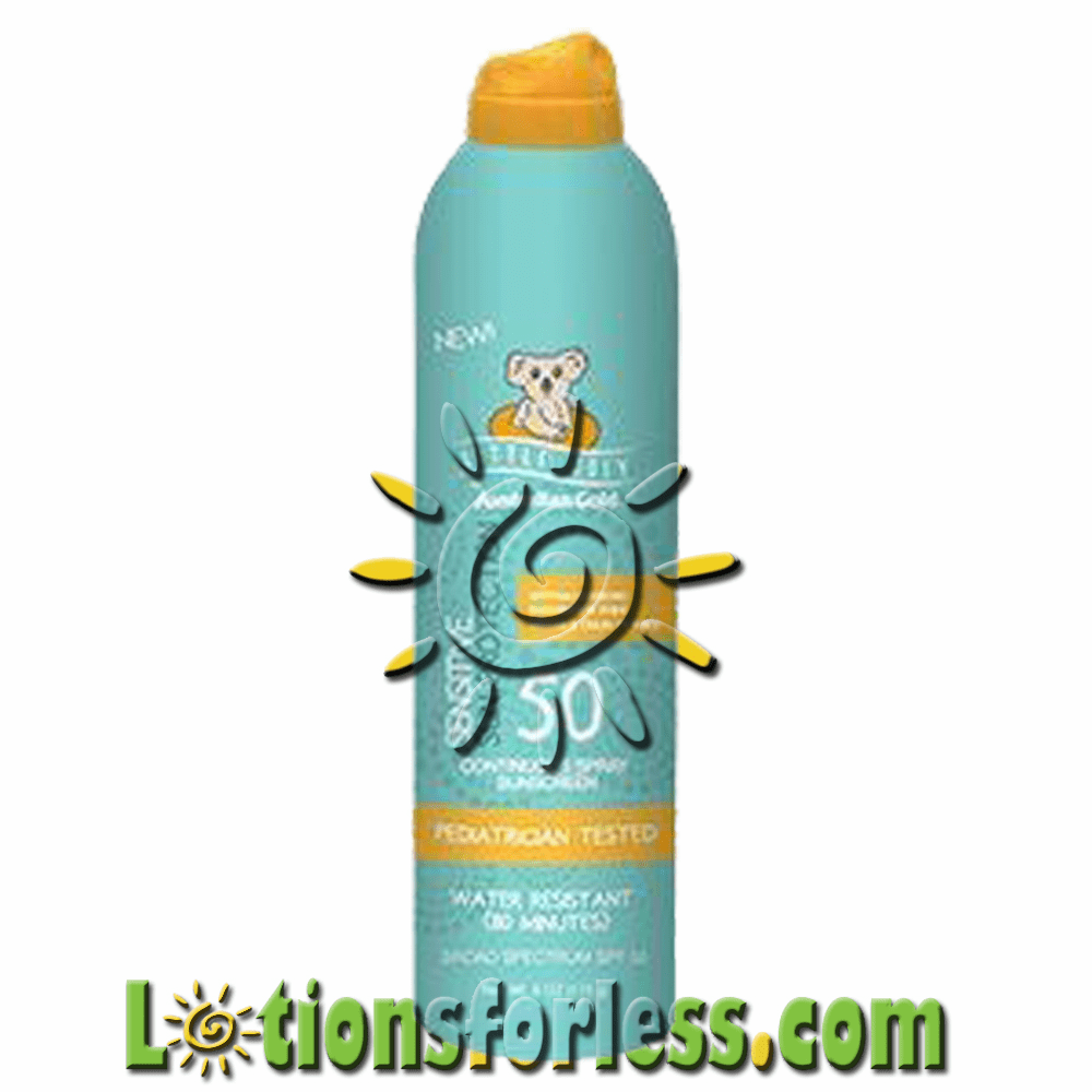 Australian Gold - Little Joey SPF 50 Spray