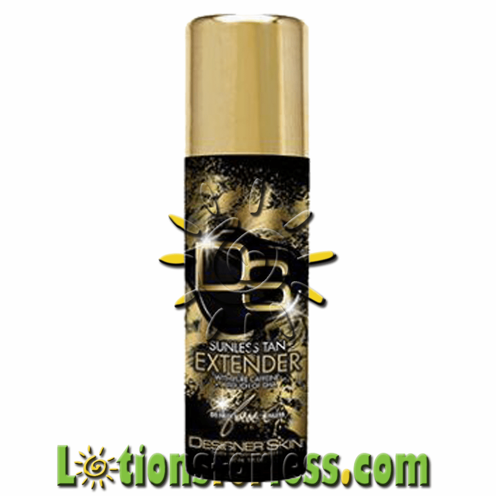 Designer Skin - Faux Natural Sunless Tan Extender