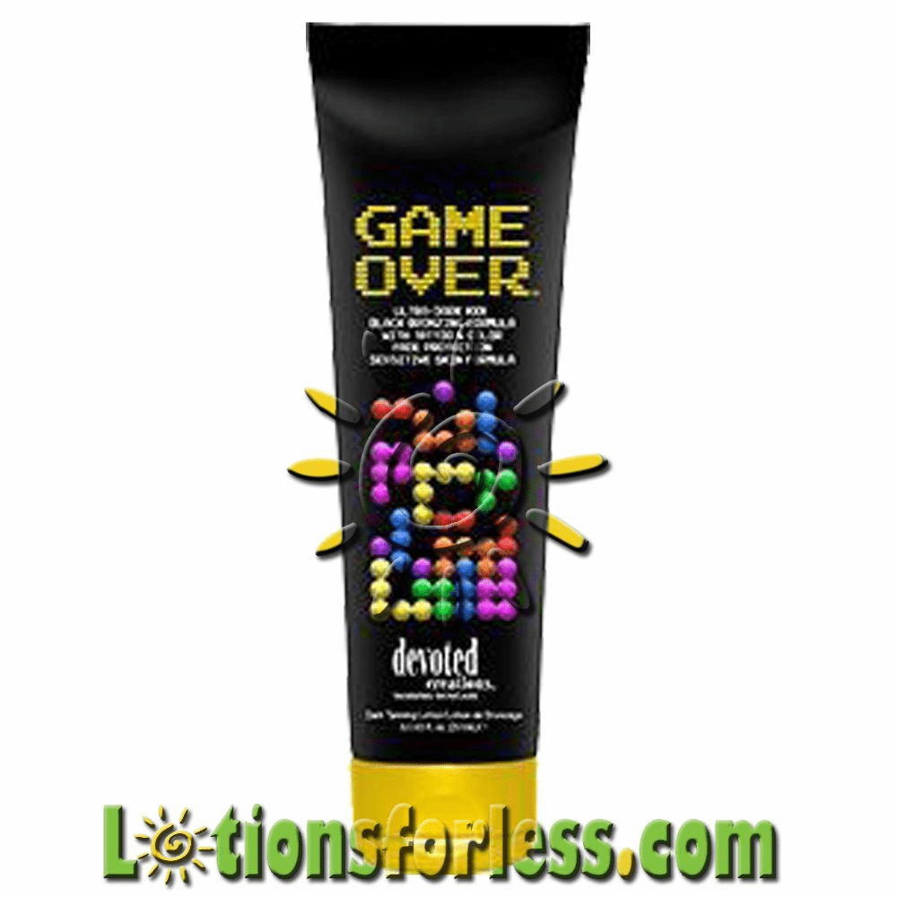 Devoted Creations - Game Over